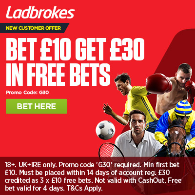 Ladbrokes iPhone App